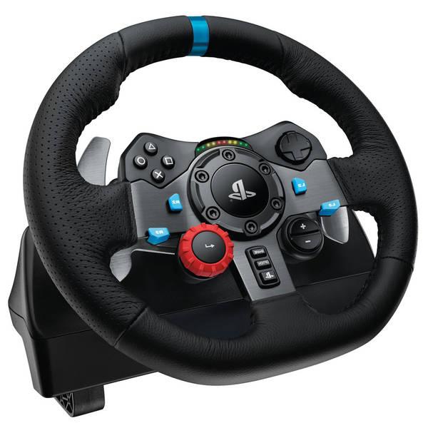 meilleur volant pour ps5