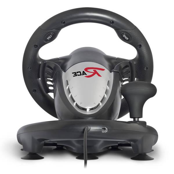 volant t80 ps5