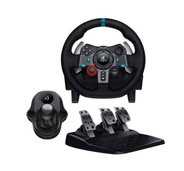 volant thrustmaster ps3 sur ps4