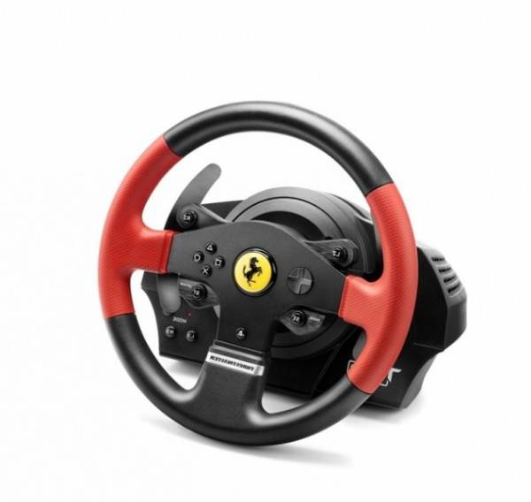 volant ps4 dirt rally 2.0