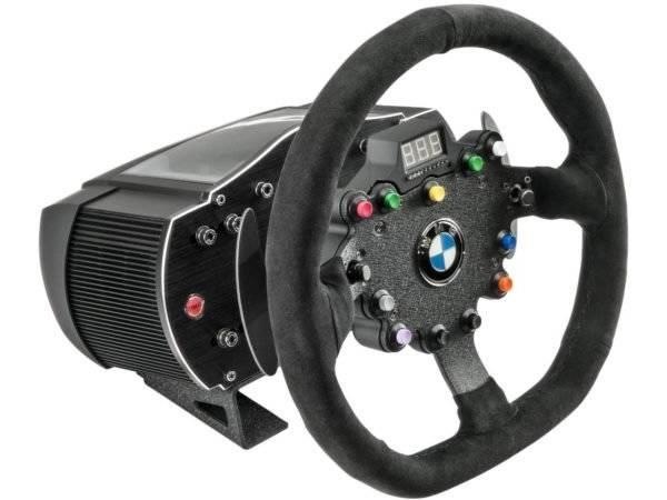 volant ps4 hori racing wheel
