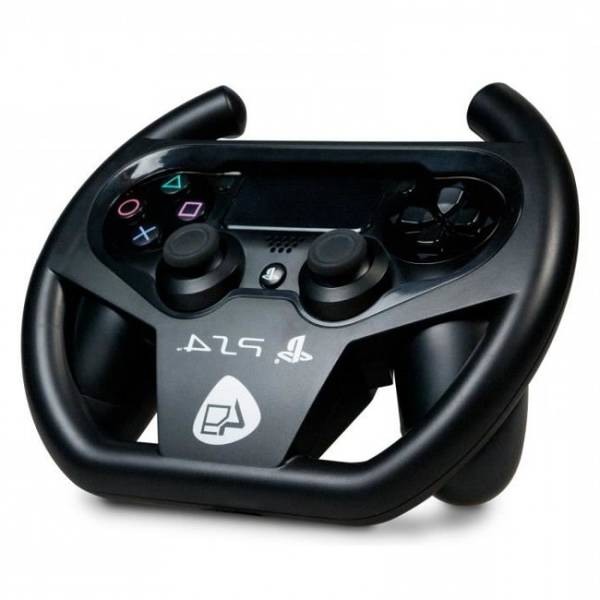 volant pour jeux ps4