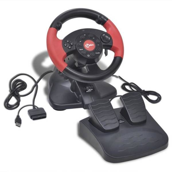 volant thrustmaster sparco ps4