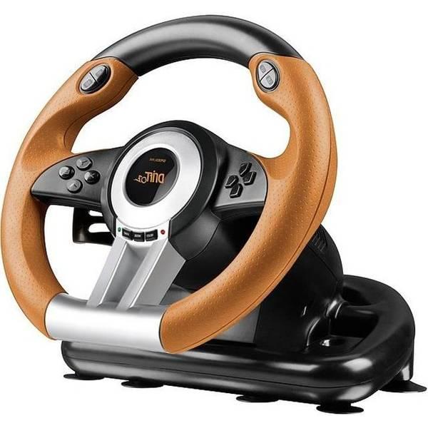 volant et pedale ps4 logitech