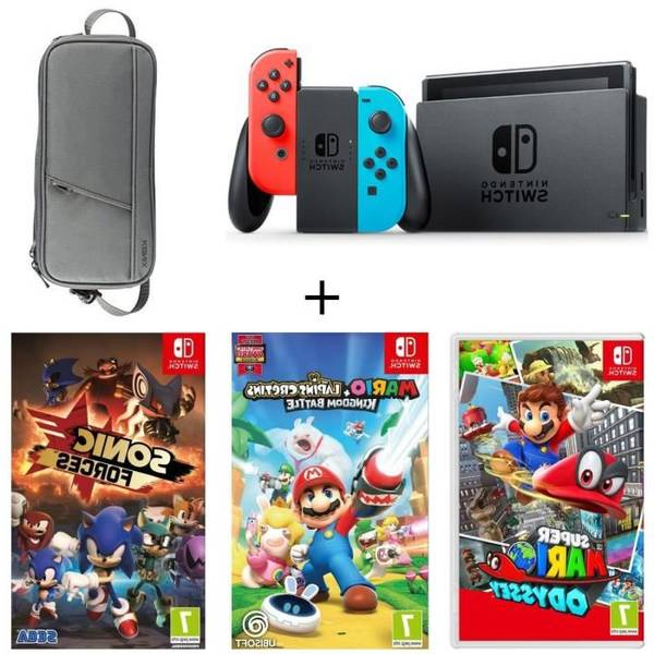 carte rechargeable nintendo switch