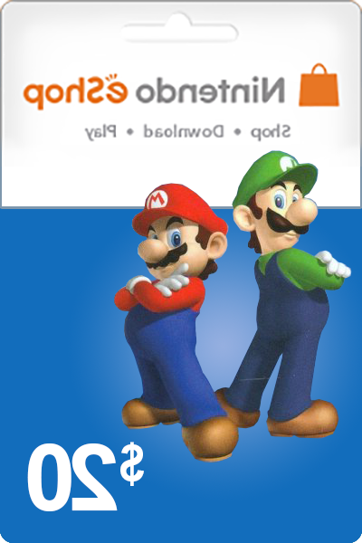 carte nintendo switch online