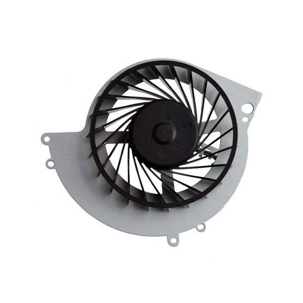 branchement ventilateur ps4
