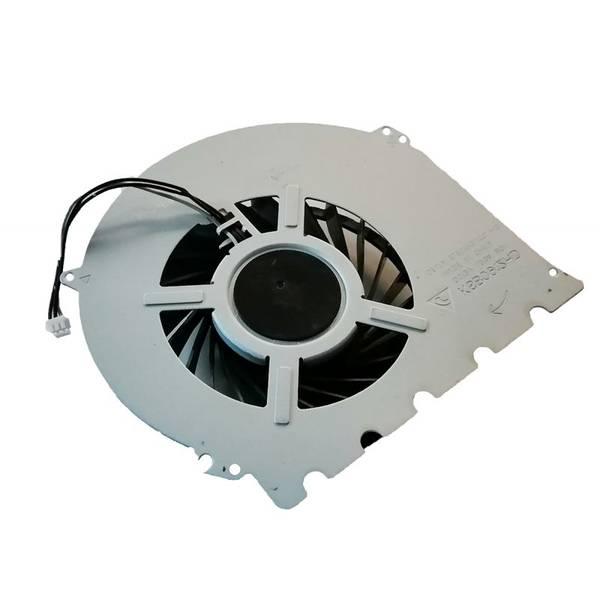mon ventilateur ps4 ne tourne plus