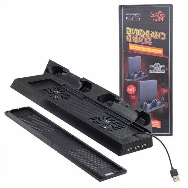 station recharge manette ps4